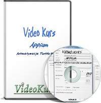 Video Kurs Appium