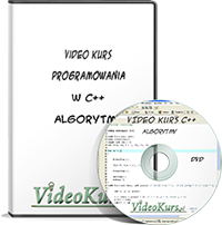 Video Kurs C++ - Algorytmy