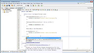 Kurs Java - zrzut ekranu