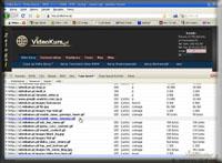 Pozycjonowanie - zrzut ekranu