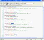 Video Kurs XML i DTD - zrzut ekranu